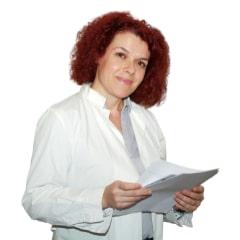 Δρ. Λίνα Κορύλλου