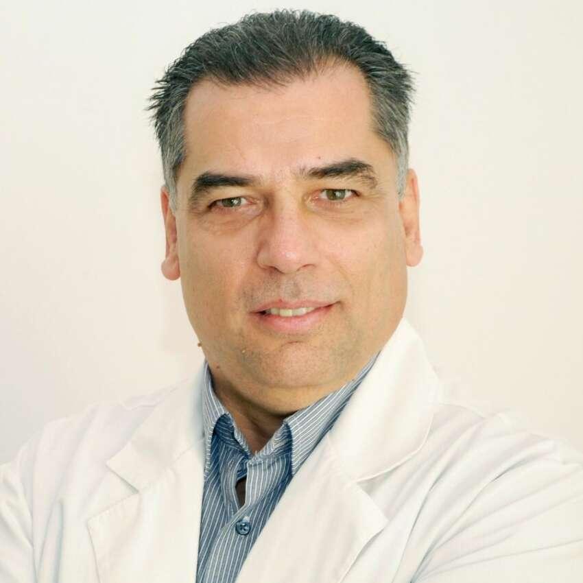 Δρ. Ελ. Γεωργακόπουλος